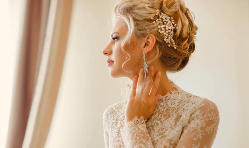 BeautyOne Brautstyling - Credits Shutterstock